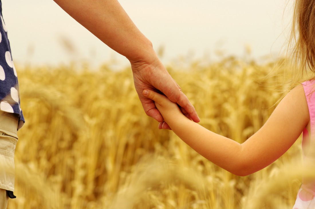Стань наставником, сделай шаг навстречу одинокому ребенку