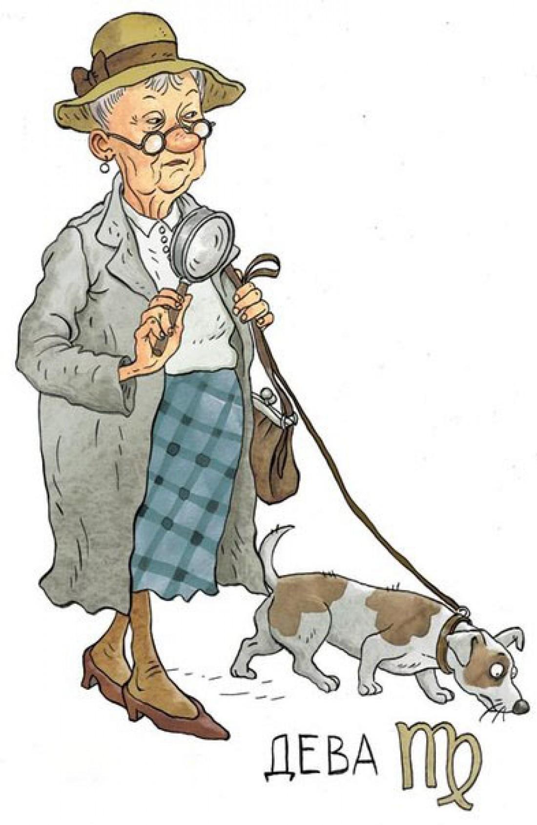 Старость - не радость: ТОП-3 знака Зодиака, которые стареют раньше других