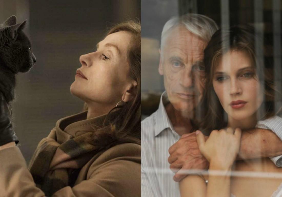 «Она» и«Франц» претендуют на11 премий «Сезар»
