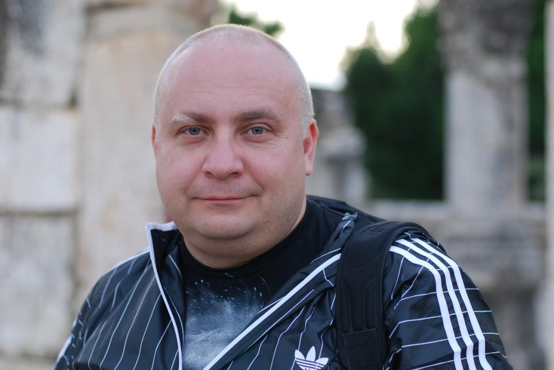 Сергей Галибин, радиоведущий
