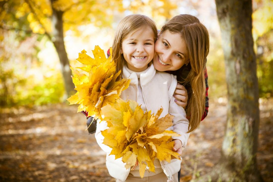 Как сохранить родительский авторитет