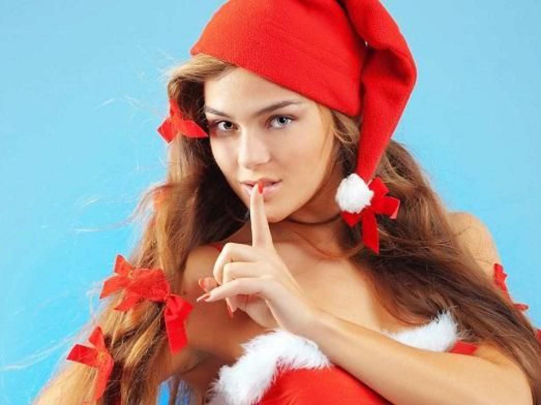 Сексуальный Новый год: небанальные идеи подарков для него