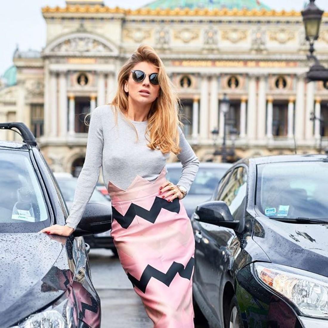 Катя Сильченко стала дизайнером года