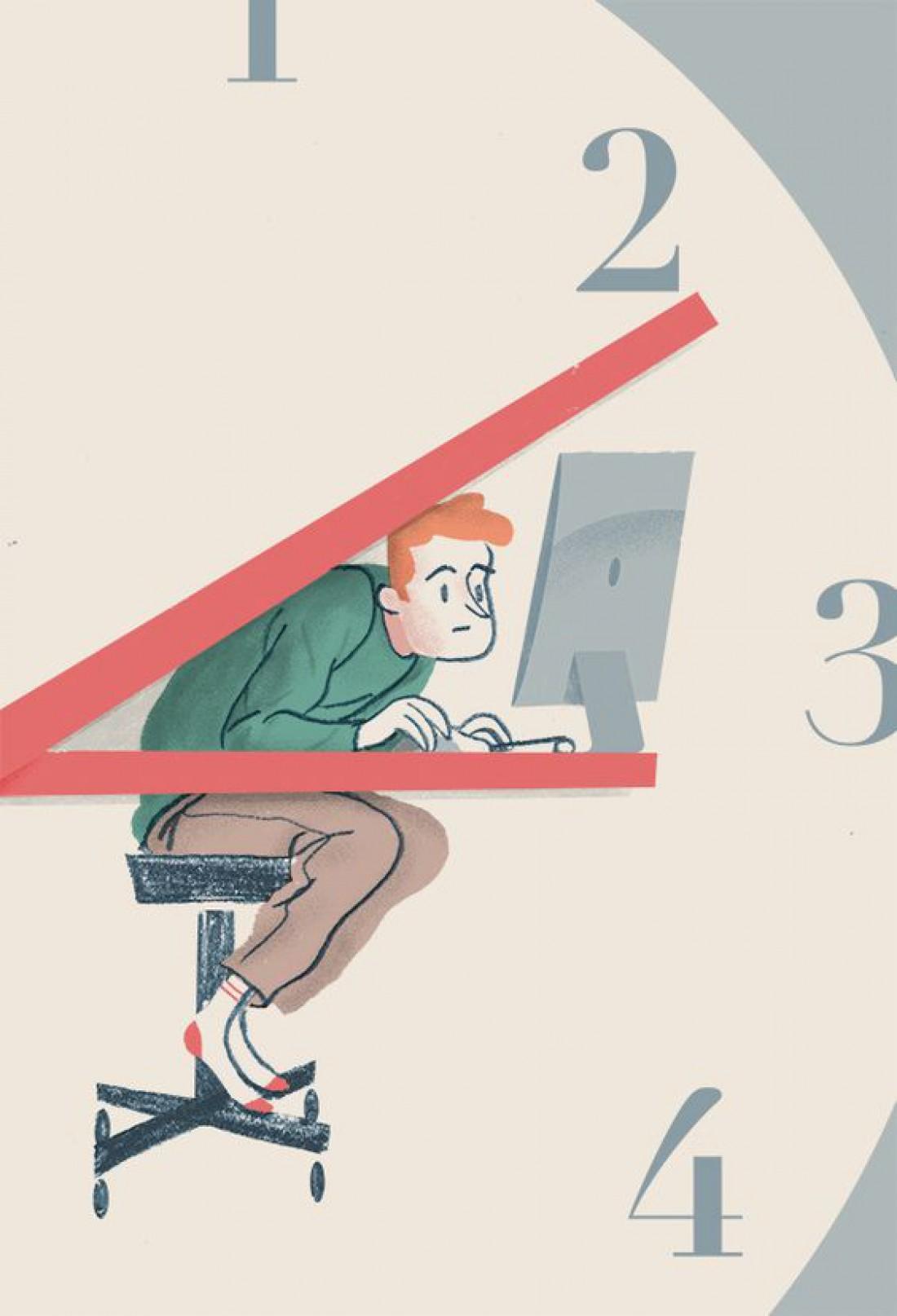 Как победить прокрастинацию: 7 главных шагов