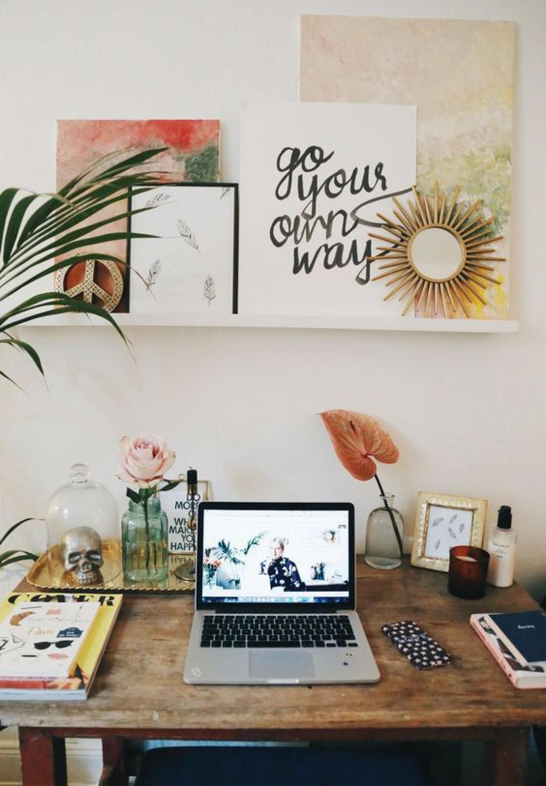 Как улучшить условия работы и перестать раздражаться по мелочам