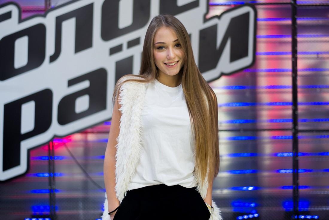 Анна Кукс