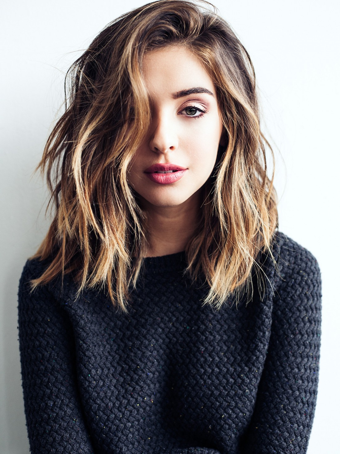 Волосы являются второй наиболее растущей тканью в организме человека