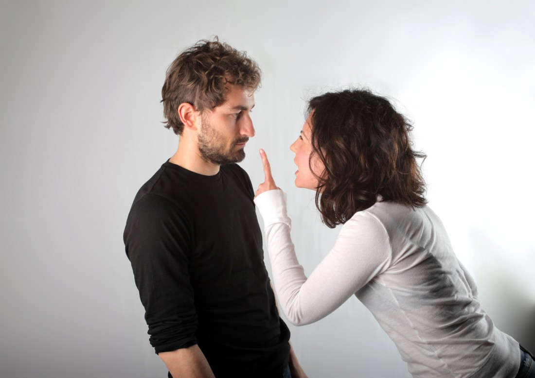 Как понять, что вы находитесь на грани развода