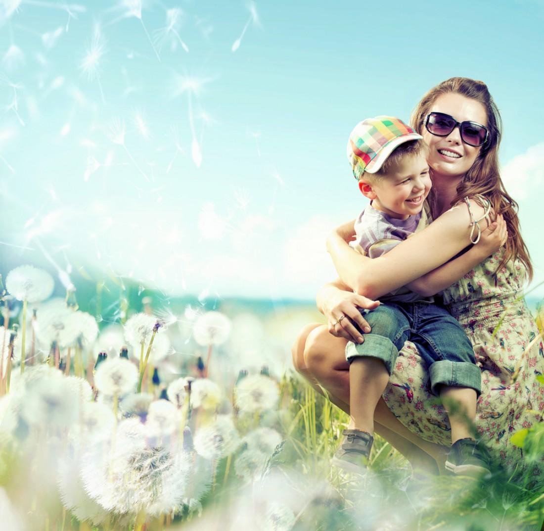 В Киеве состоится благотворительная встреча мам