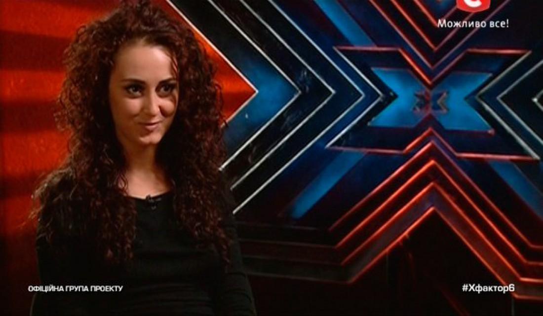 Х-фактор 6 сезон: Алине посчастливилось попасть в финал шоу благодаря Сергею Соседову
