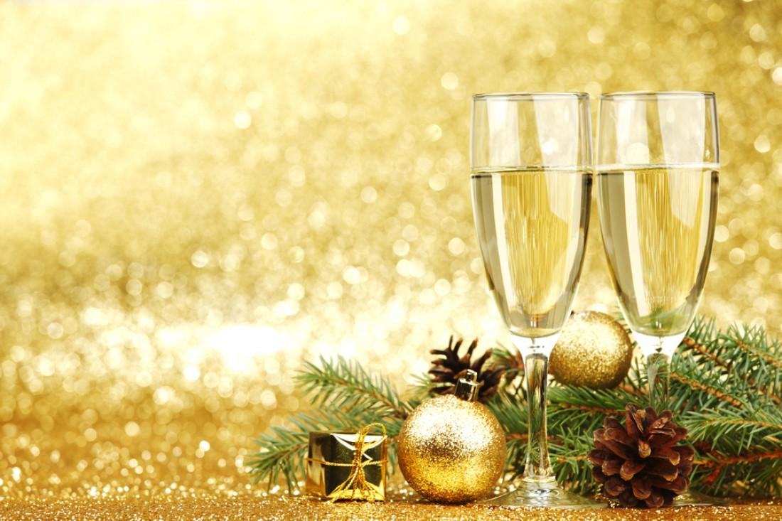 Поздравления на новый год 2017 всем