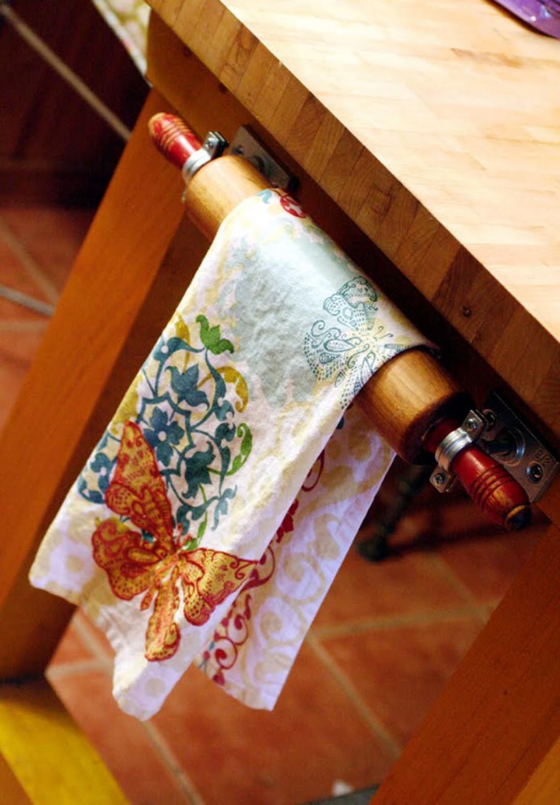 Вешалка для полотенца
