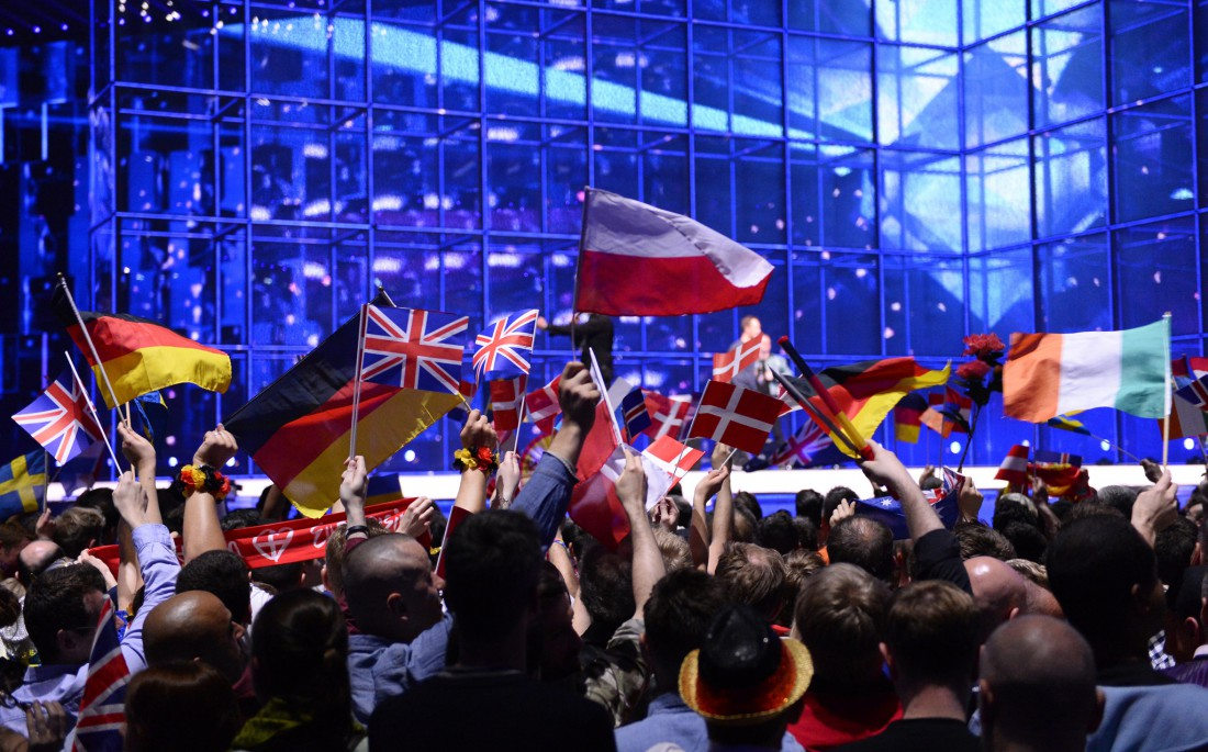 Евровидение 2017 Украина: онлайн-трансляция второго полуфинала