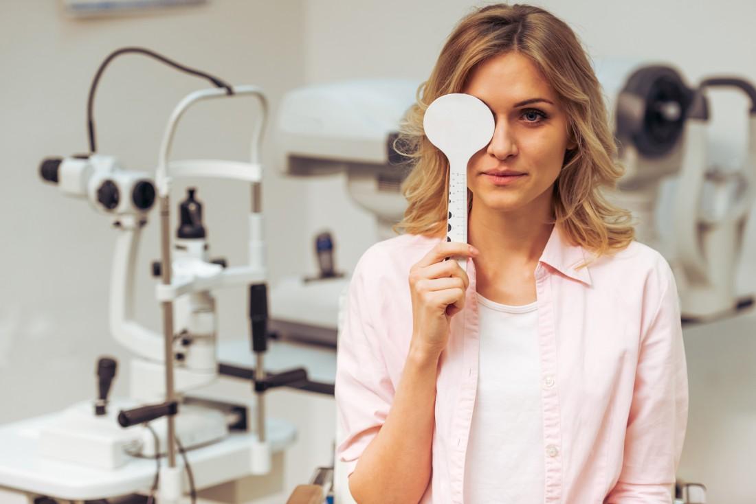 Ежедневная тренировка глаз – эффективный способ предотвратить болезни зрительной системы