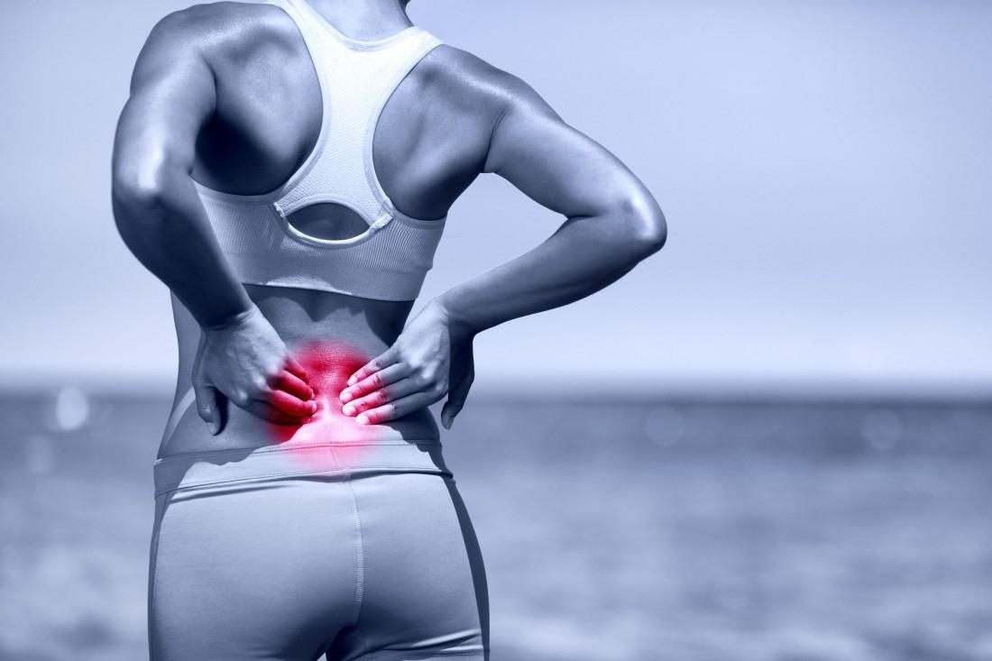 Если ты прислушаешься к советам врачей, боль в спине тебя не потревожит