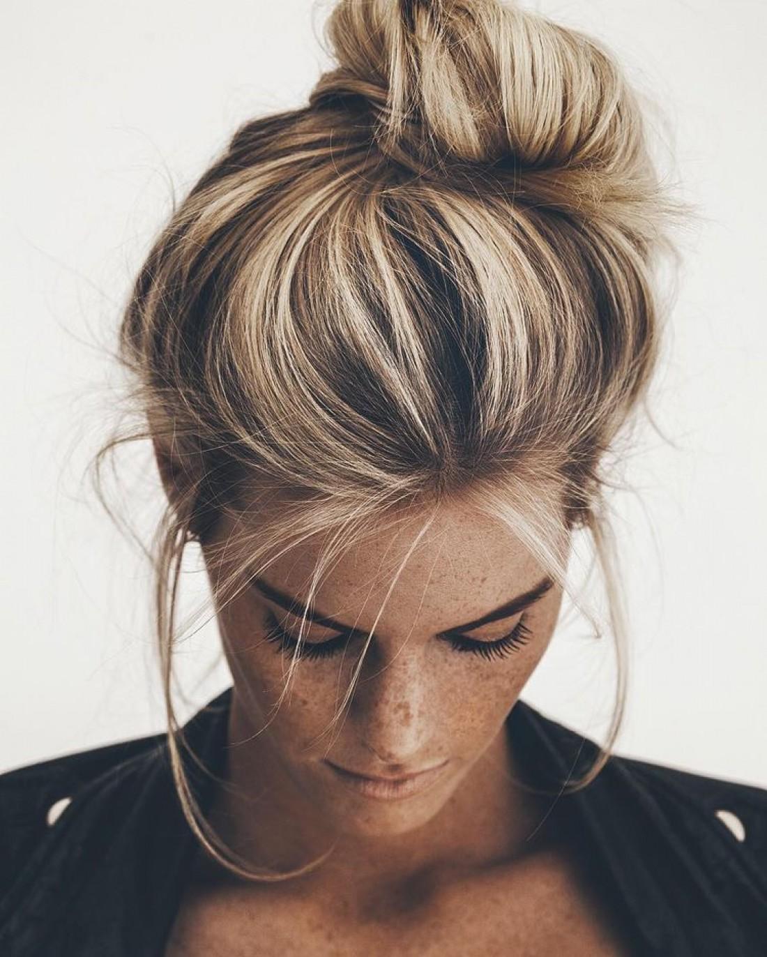 Тщательно выбирай уходовую косметику для волос