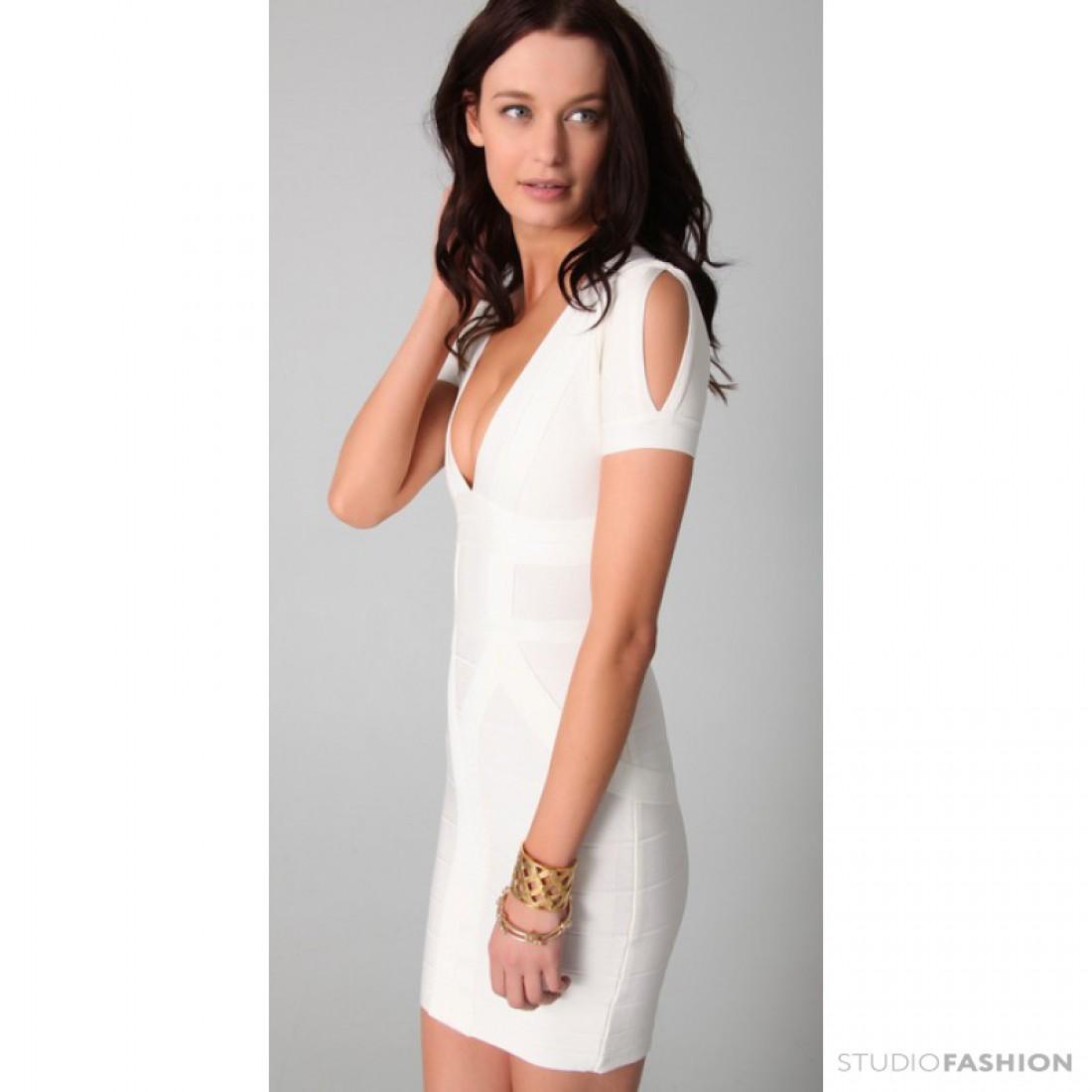 Трендовое платье 2016 года