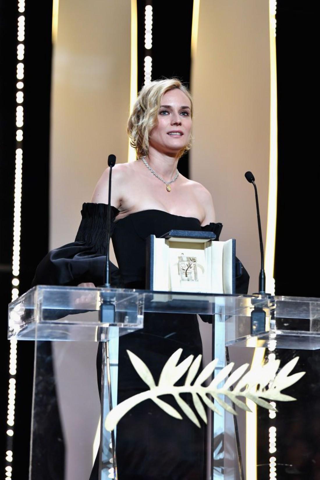 Каннский кинофестиваль 2017: Диана Крюгер