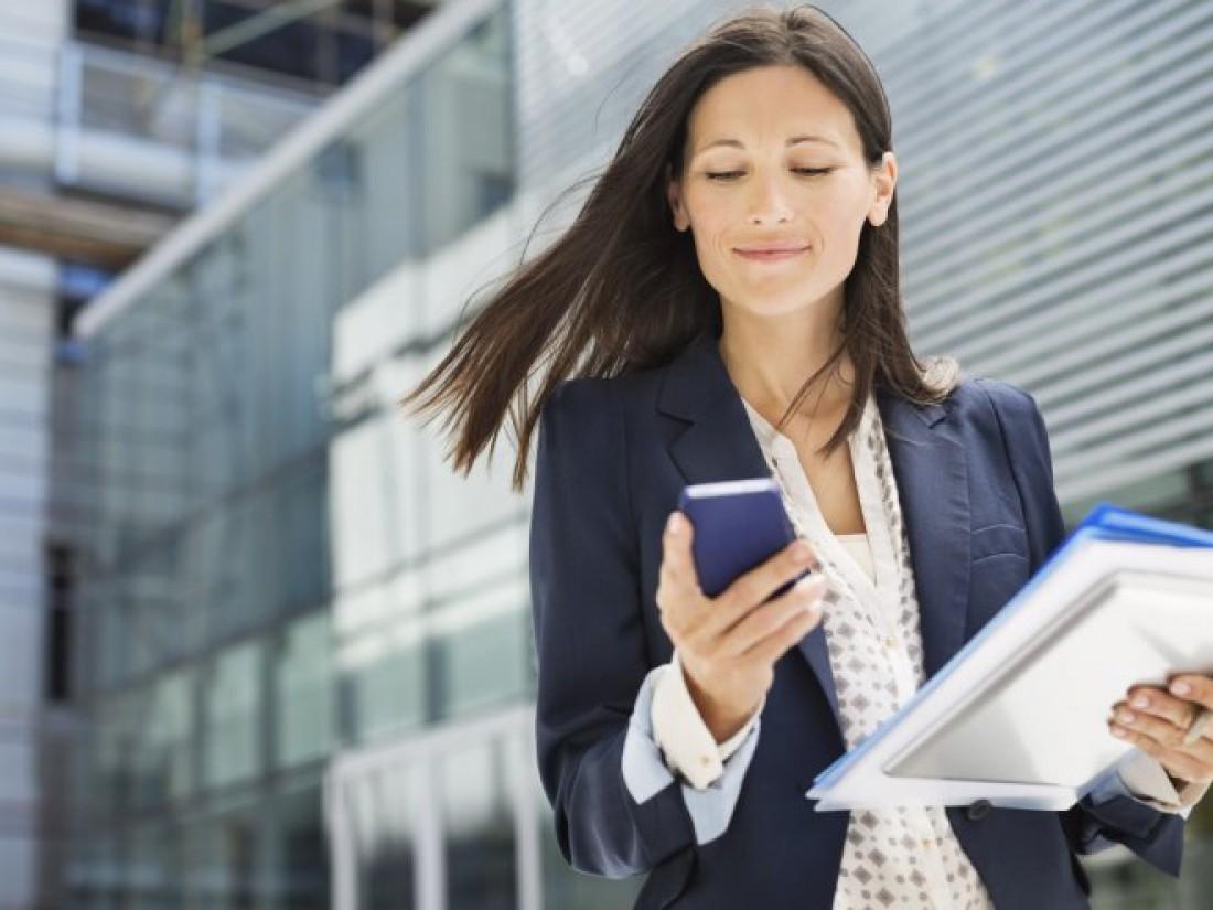 Почему бизнес-леди решаются на смену имиджа