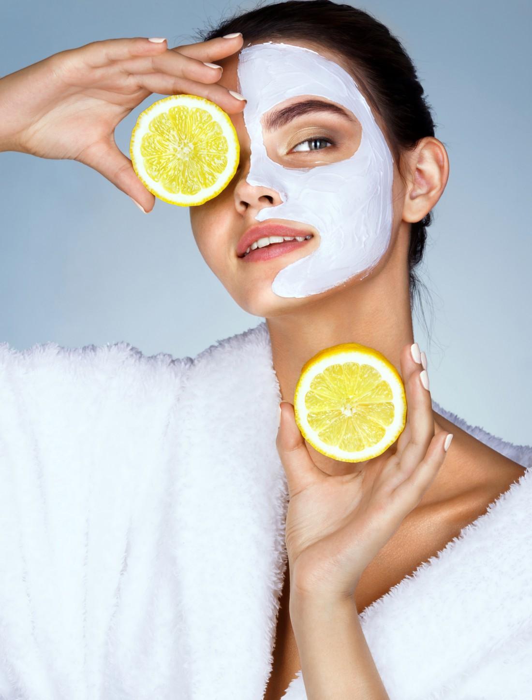 Витамины красоты улучшат тонус кожи, состояние волос и ногтей