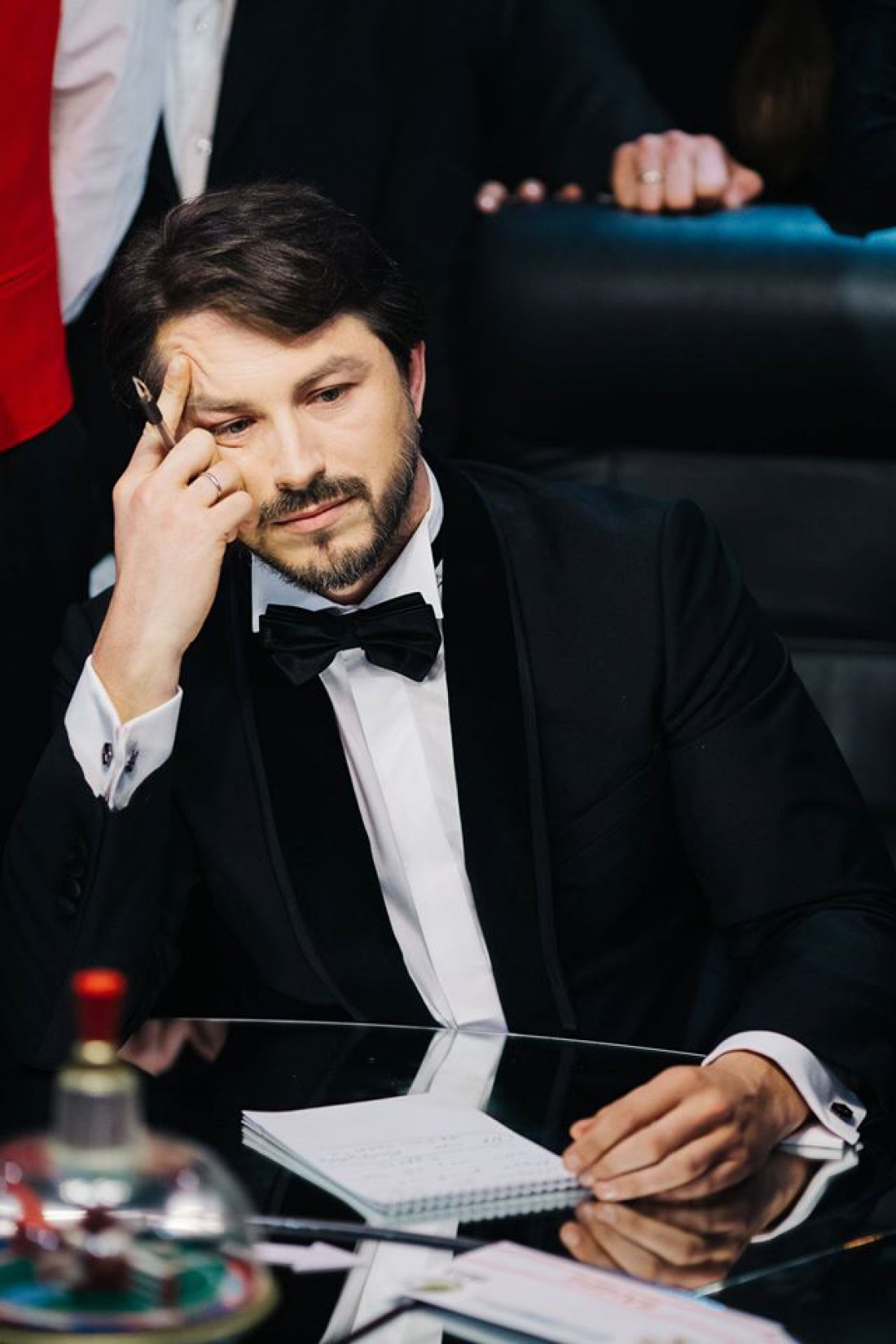 Телеведущий Сергей Притула примет активное участие в Евровидении 2017