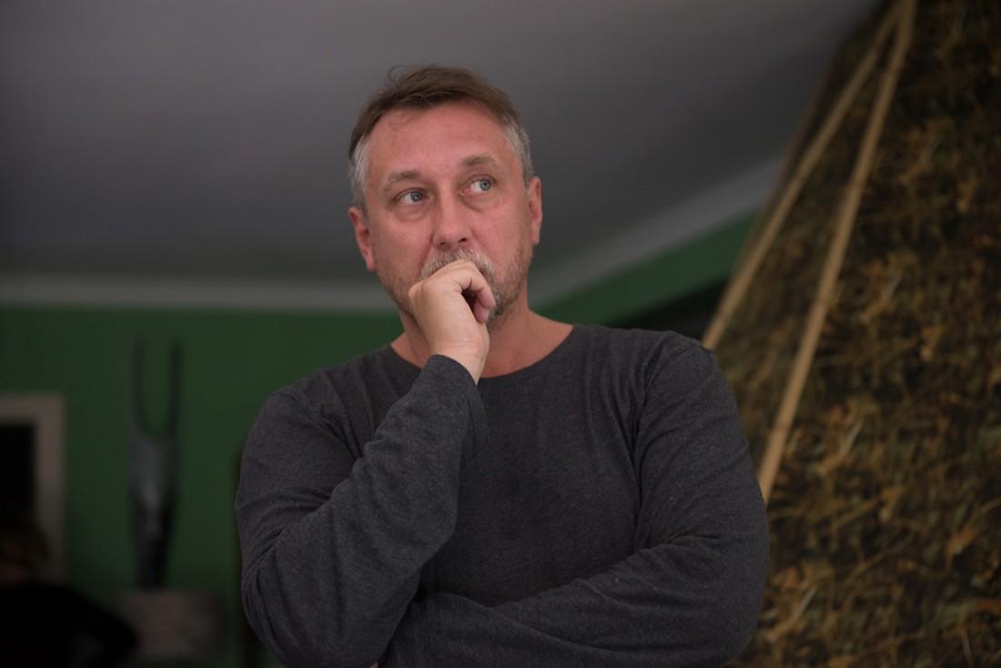 Режиссер Семен Горов