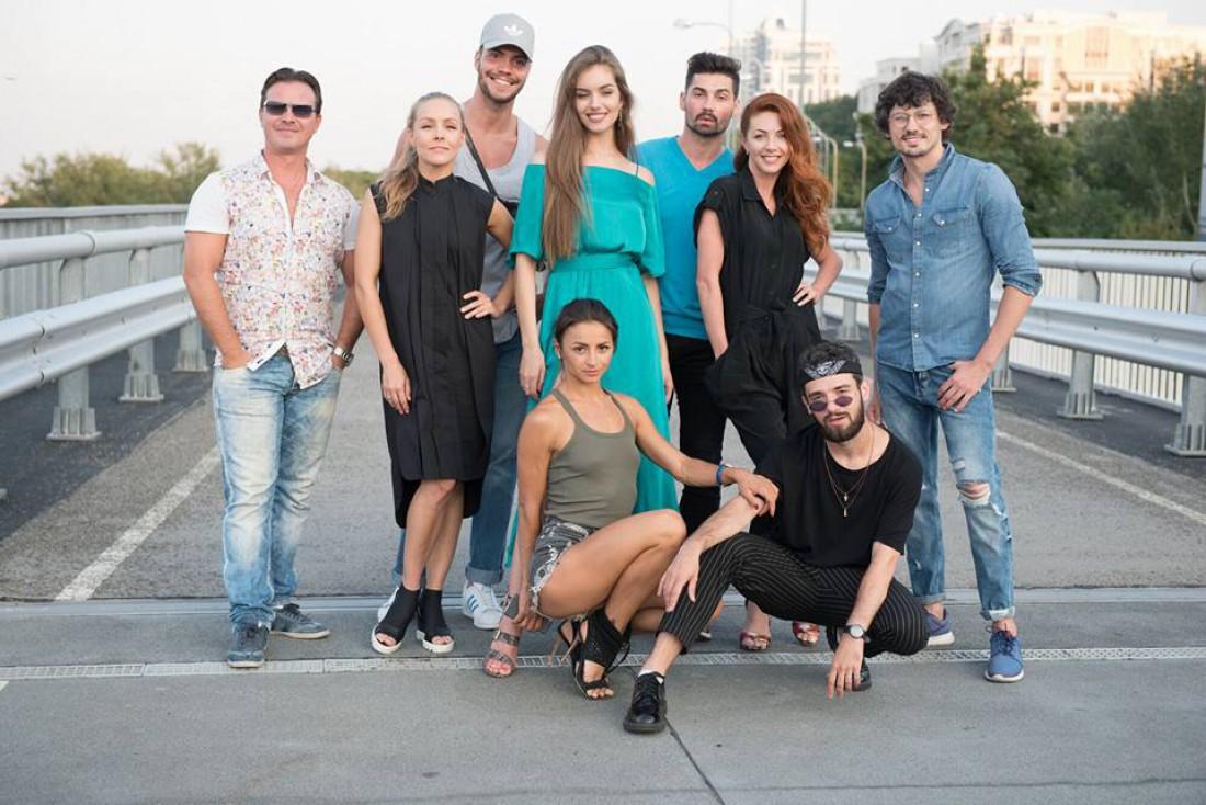Танцоры Танці з зірками