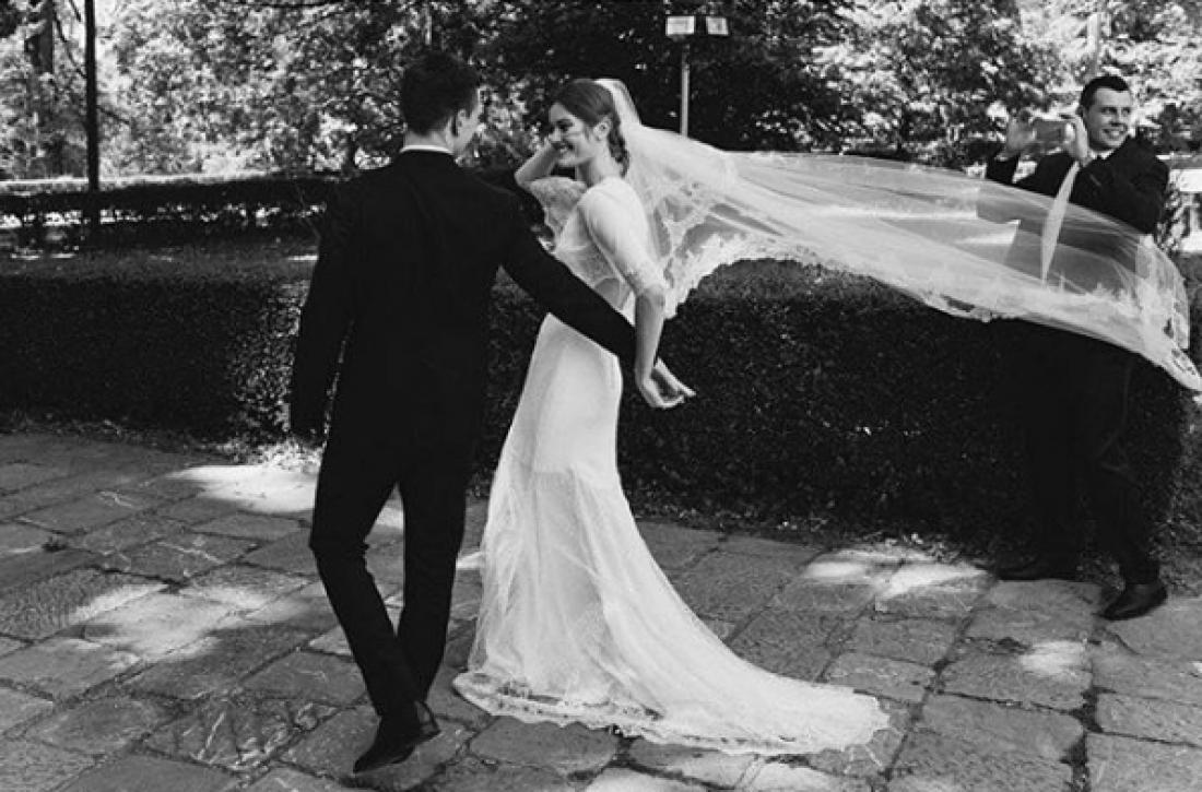 Свадьба Моники и  Бранислава