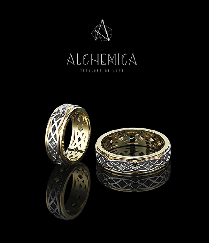 Как выбрать обручальные кольца: Совет ювелира