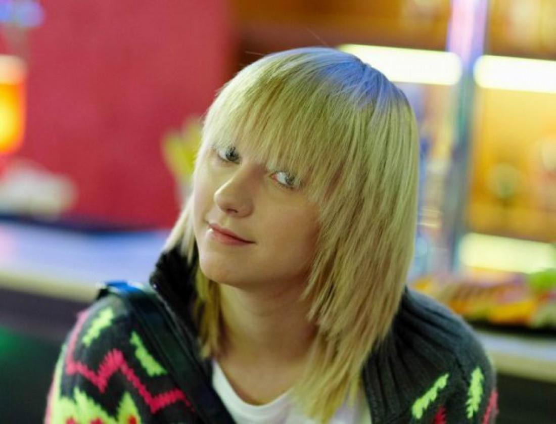 Елена Третякова. Такой она была в группе Ранетки