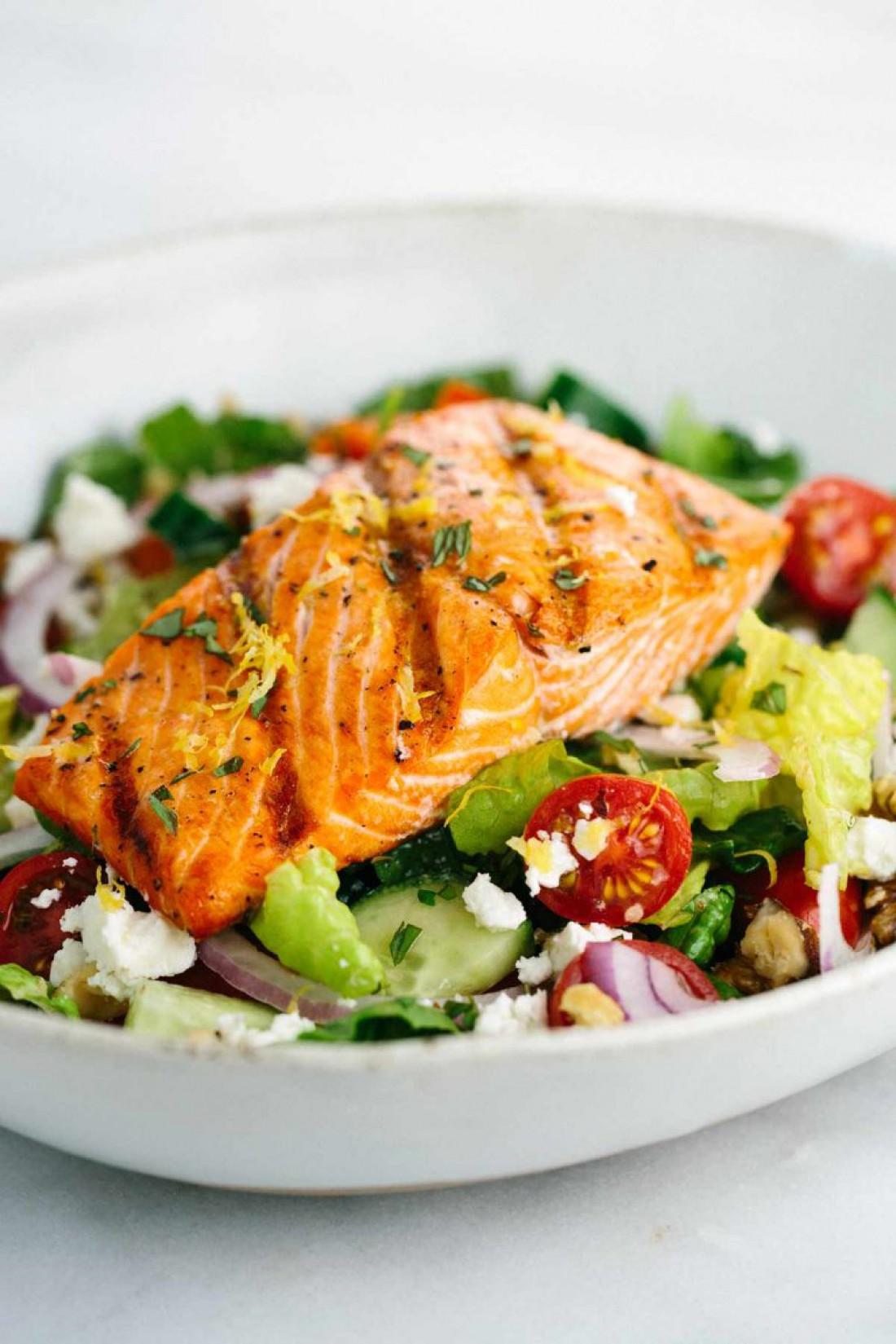 какие продукты едят при похудении