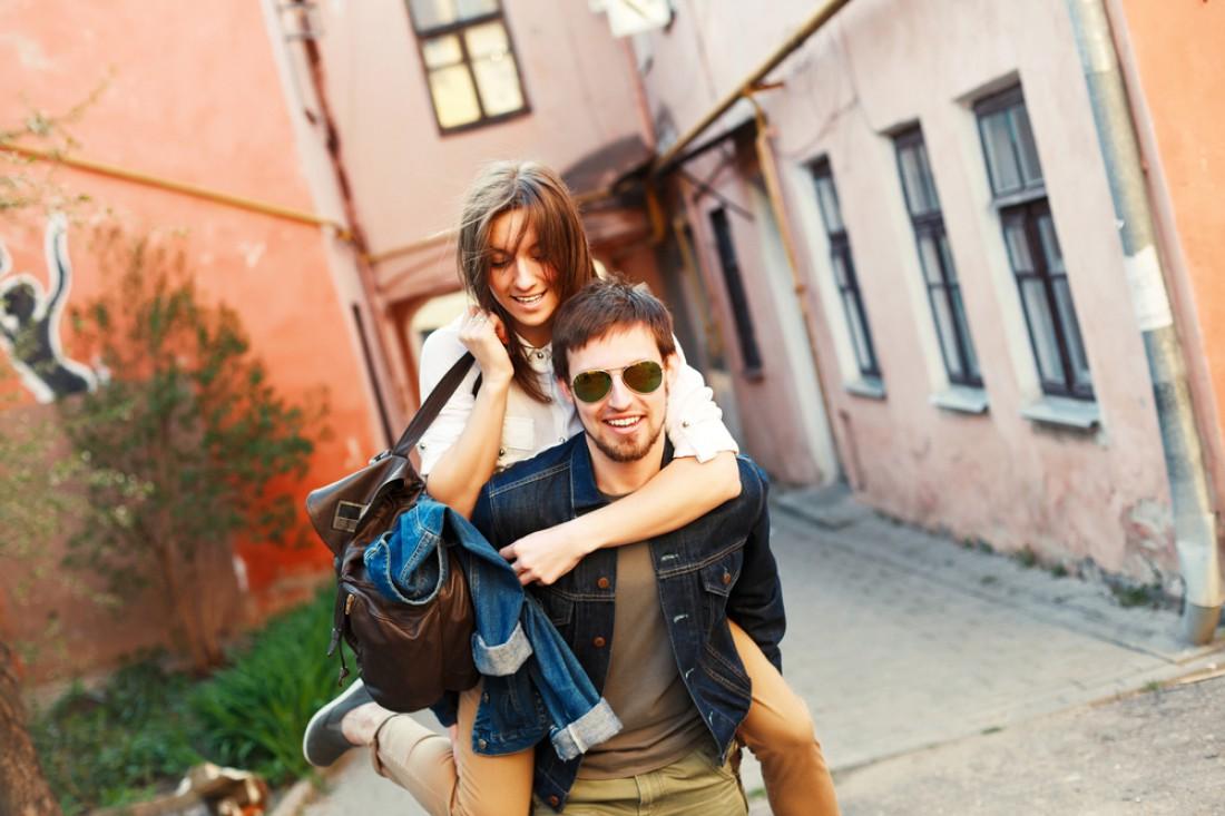 Доминирование в отношениях и интимной близости это как — pic 2