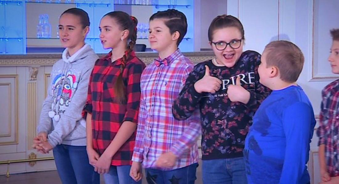 МастерШеф Діти 2 сезон онлайн: 17 выпуск