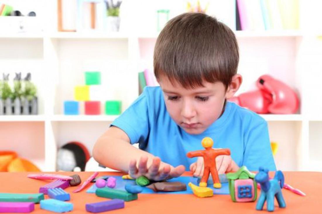Развивающие игры для детей: Как подготовиться к школе?