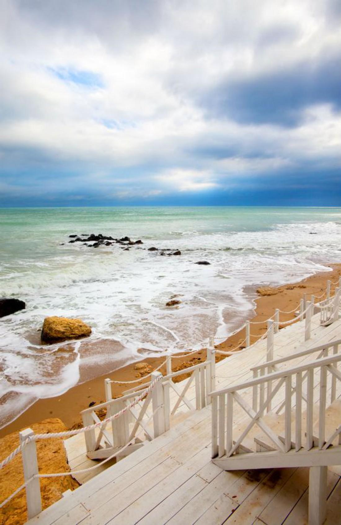 Варна известна своими пляжами