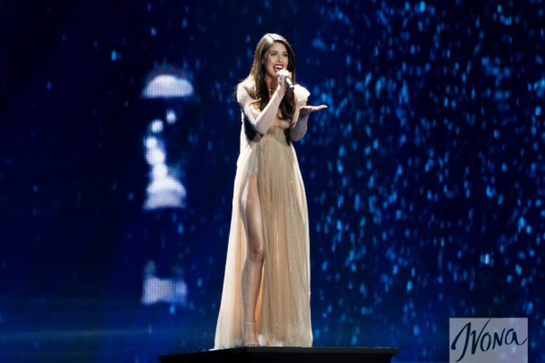 Финал Евровидения 2017: Греция – Demy