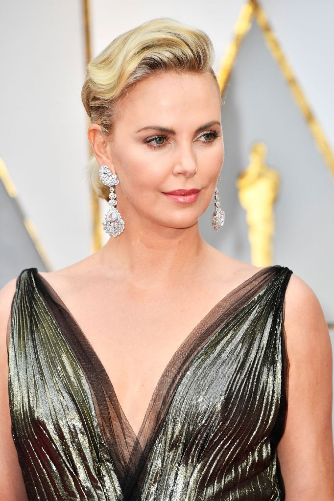 Оскар 2017: Шарлиз Терон