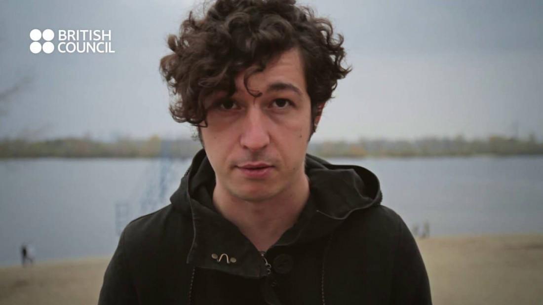 Украинский музыкант Дмитрий Шуров желанный гость в России