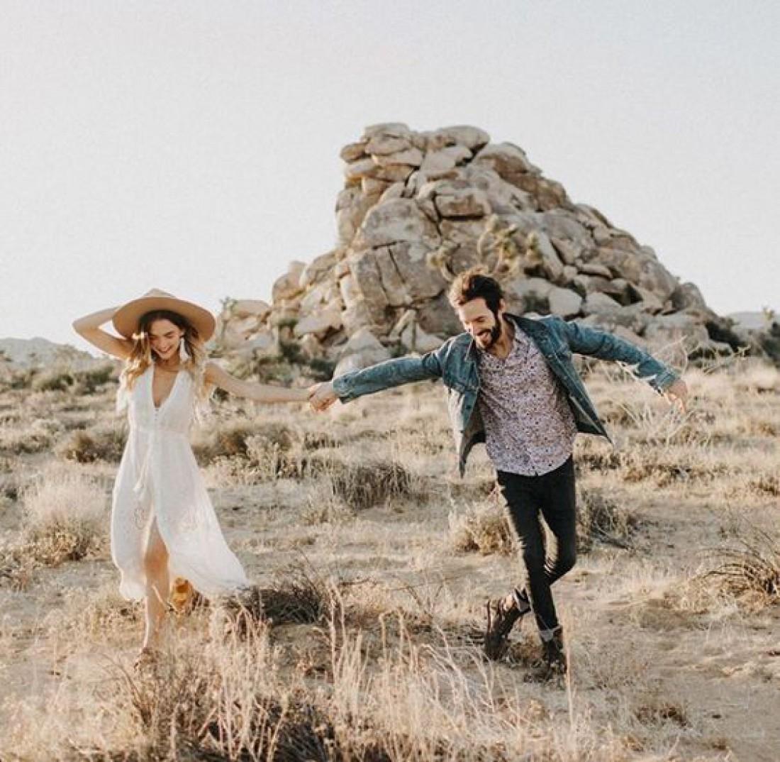 6 признаков того, что вы - родственные души