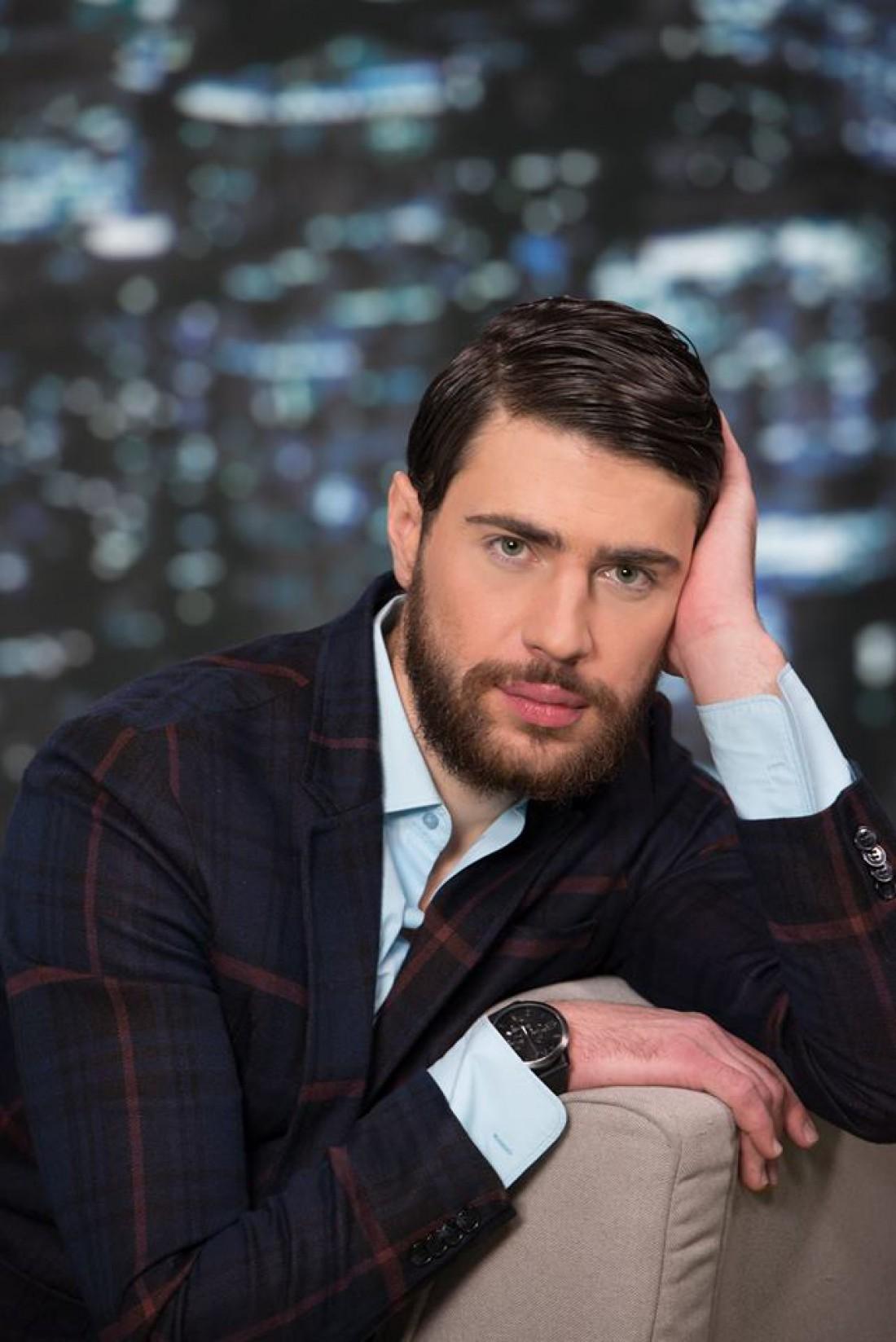 Евровидение 2017: Виталий Седюк