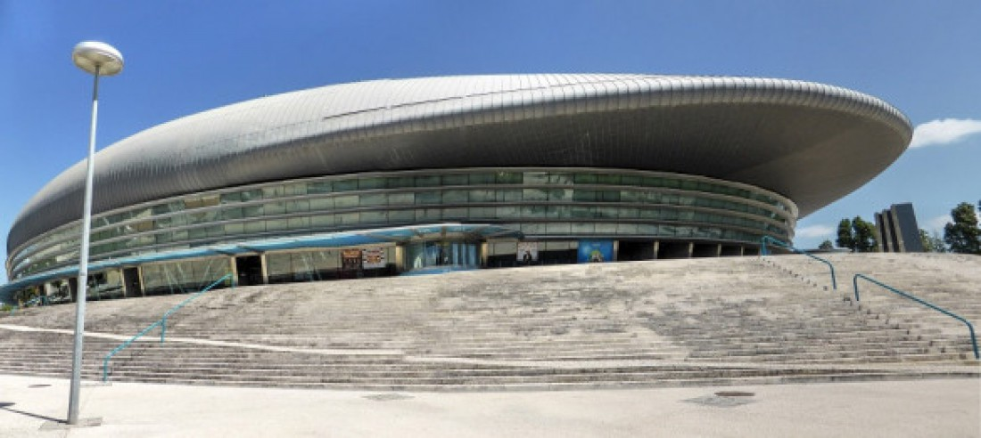 Евровидение 2018: Португалия. Арена, где состоится 63-й международный песенный конкурс