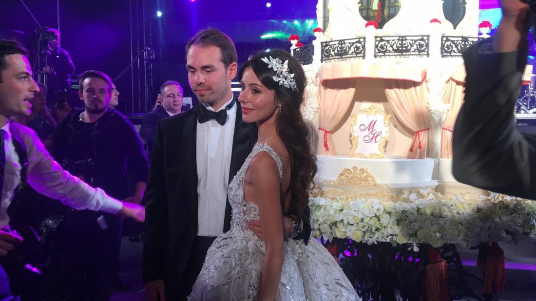 Миха Чигиринский и Ната Пхакадзе