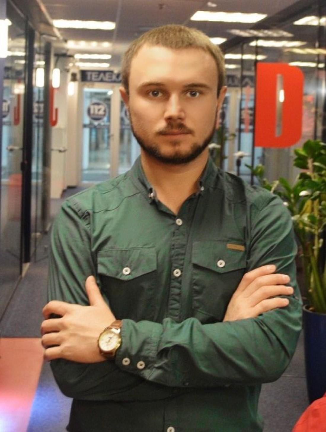 Олег Билецкий