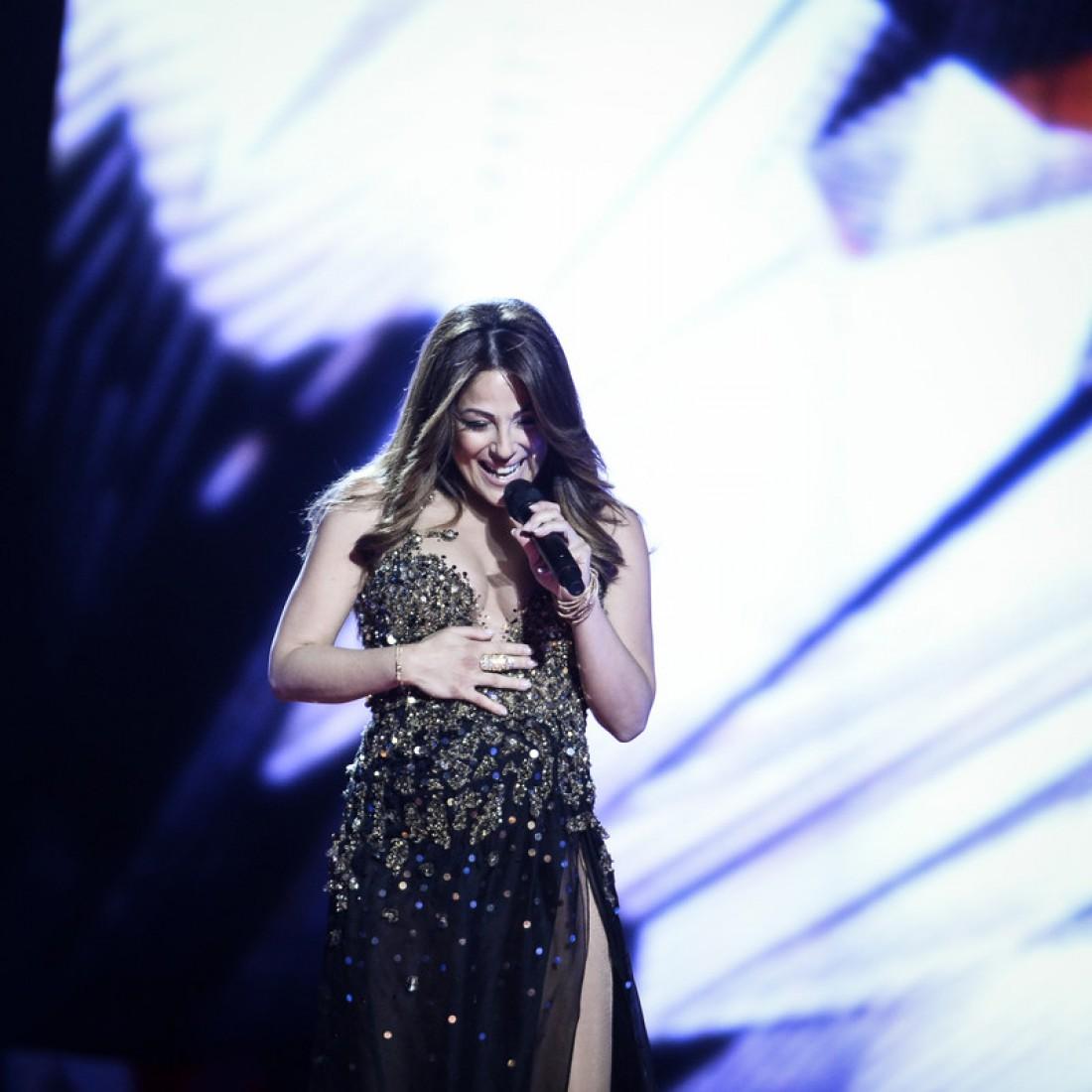 Финал Евровидения 2016: участница от Мальты