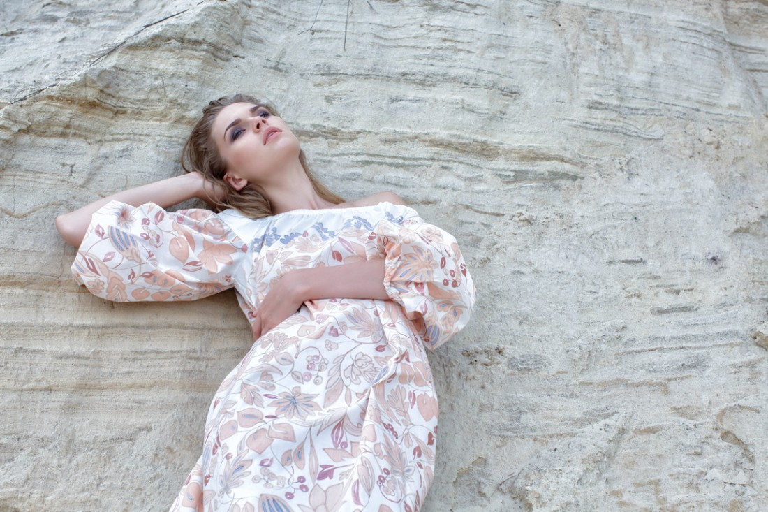 Новая коллекция Nymph Dresses