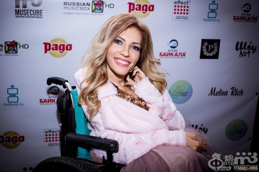 Евровидение 2017: Юлия Самойлова