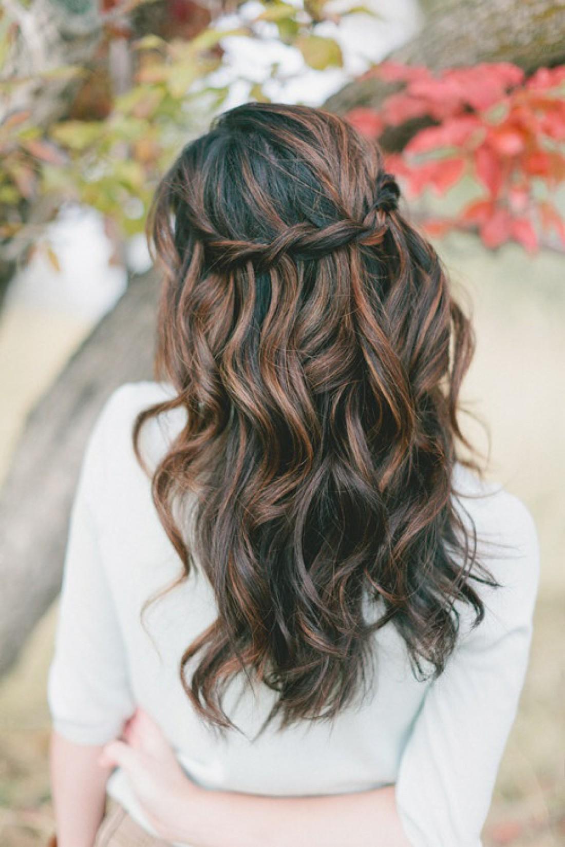 Осенью твоим волосам нужен особенный уход