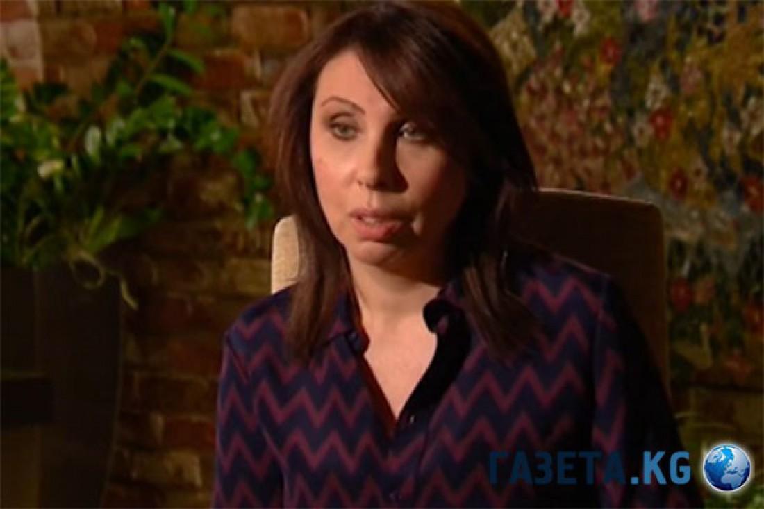 Экс-супруга Валерия Меладзе рассказала о смерти их первого ребенка
