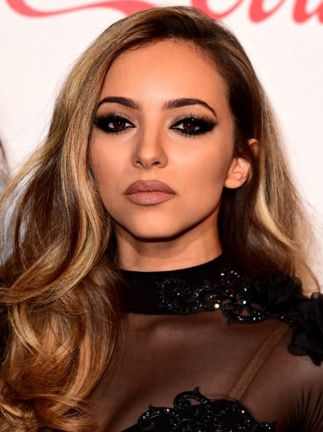 Солистка группы Little Mix Джейд Амелия Ферволл