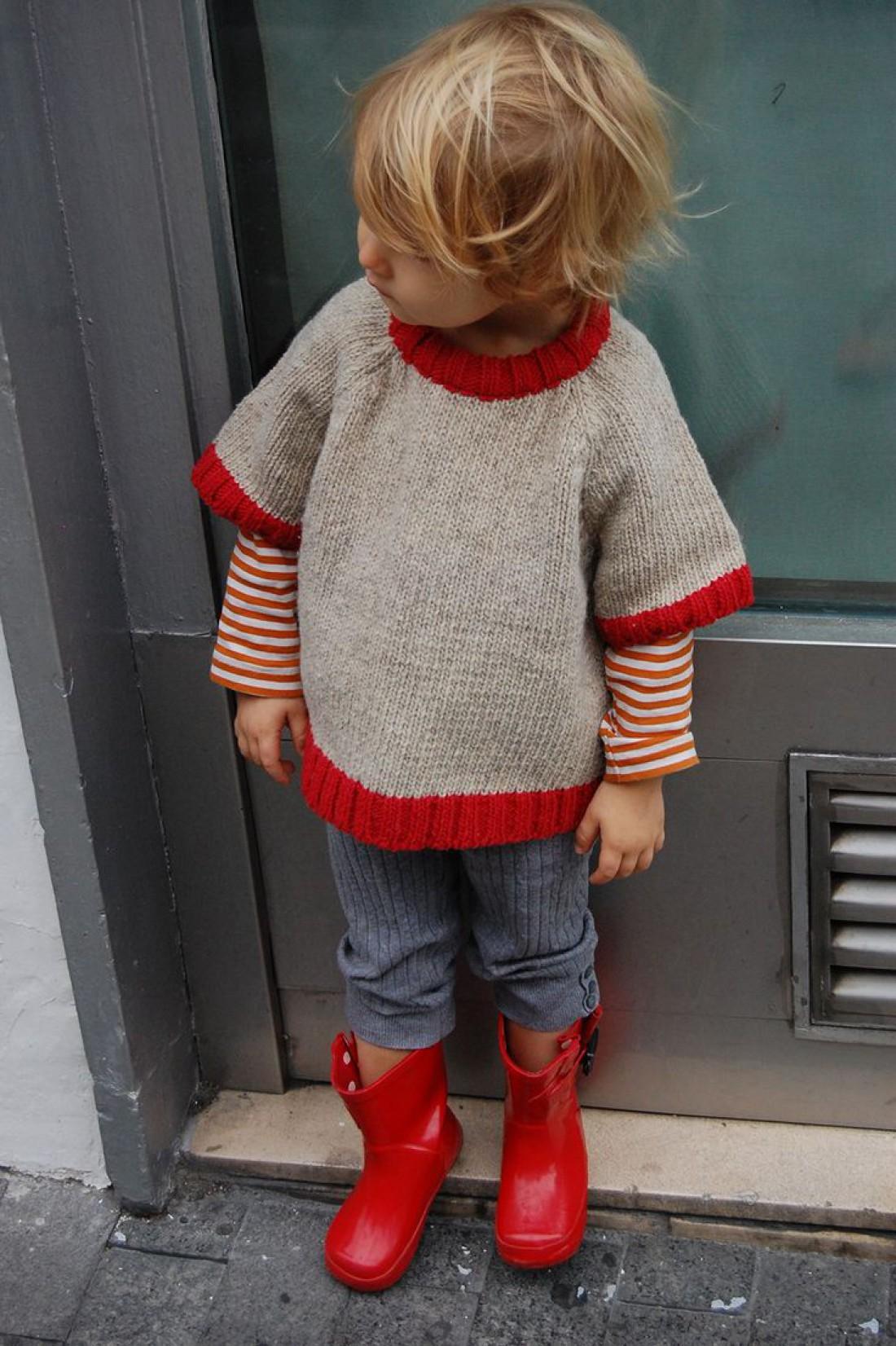 Детские свитера из интернет-магазинов
